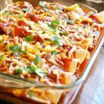 Chicken Enchilada Recipe