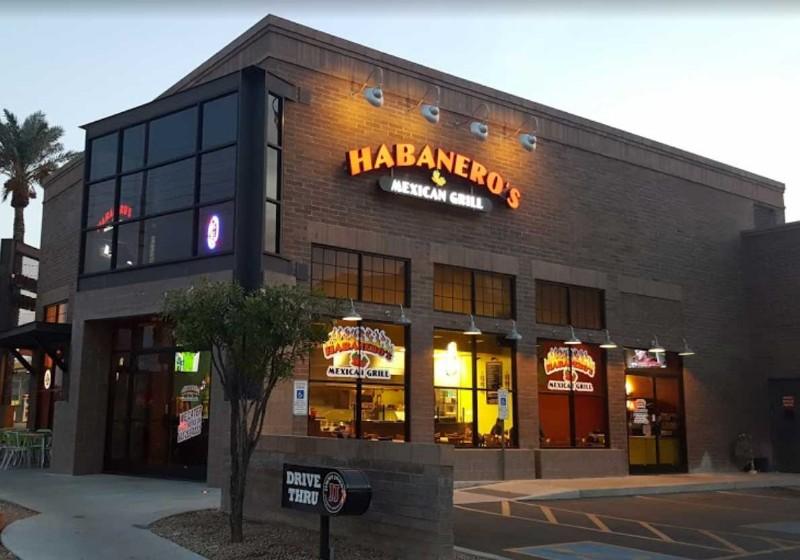 Habaneros-Mexican-Grill