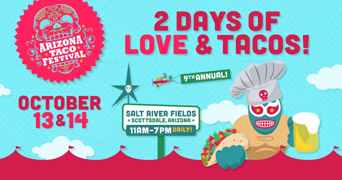 The Arizona Taco Festival