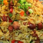 Quick & Delicious Arroz Mamposteao