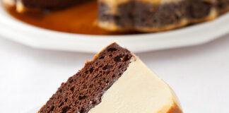 chocolate flan recipe